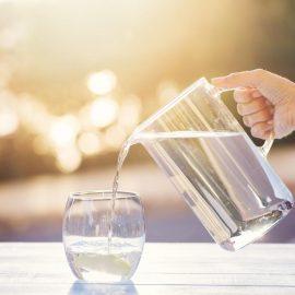 46 motive pentru care trebuie să bem apă în fiecare zi