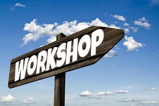 Invitație la Workshop de Sănătate!